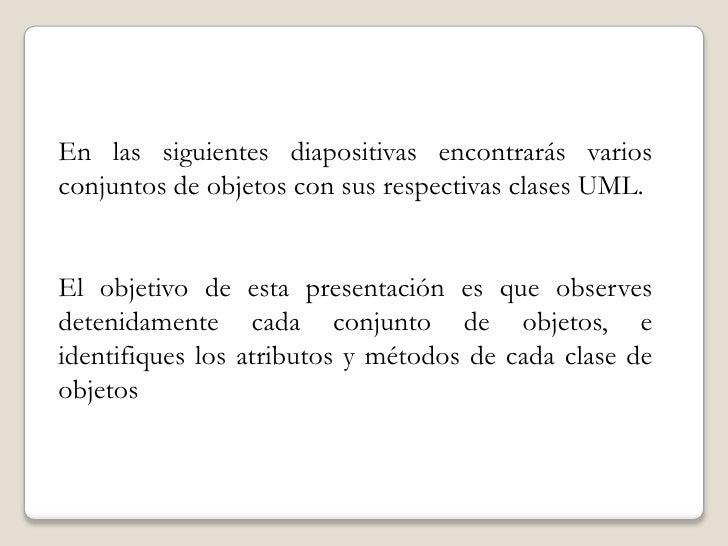Clase Objetos Slide 2