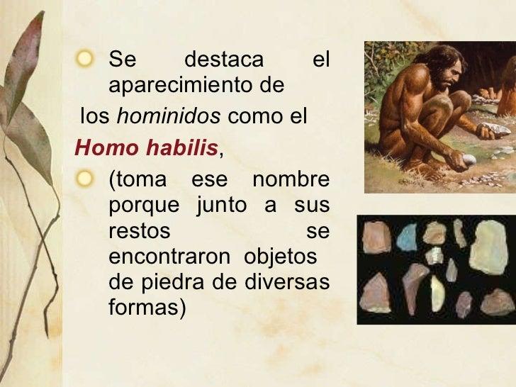 PRIMERAS FORMAS DE COMUNICACIÓN Slide 3