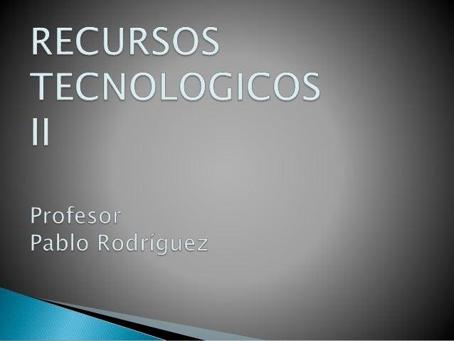 I. SOFTWARE EDUCATIVO. EXPLORACION Y EVALUACIÓN. II. SOFTWARE EDUCATIVO. CREACIÓN DE MATERIAL DIDACTICO DIGITAL. III. CREA...