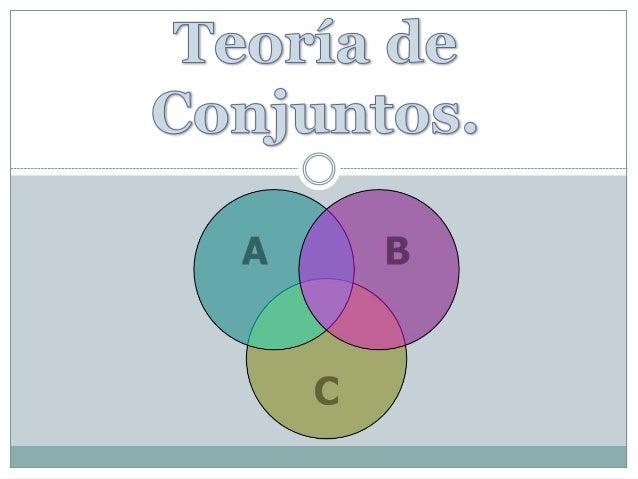 CONJUNTO Grupo de objetos con una o más características comunes. También se puede decir que es una colección desordenada d...