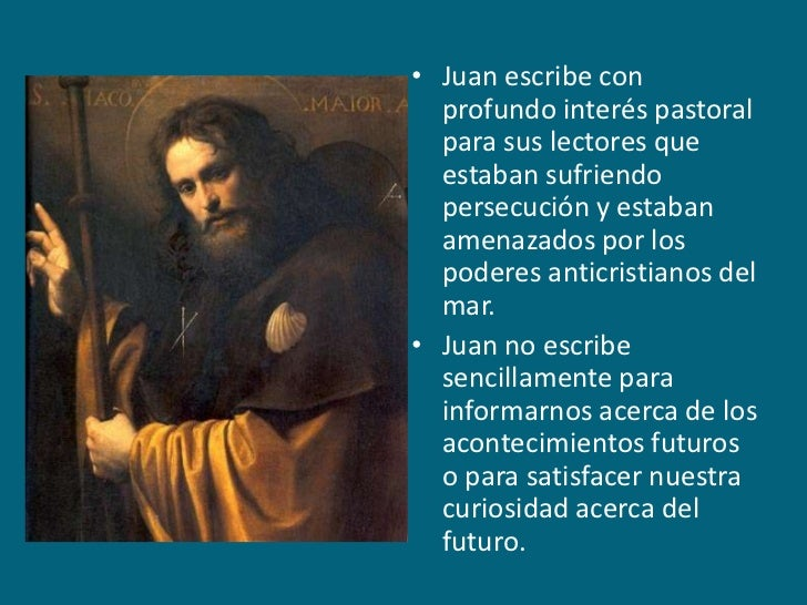 Juan escribe con profundo interés pastoral para sus lectores que estaban sufriendo persecución y estaban amenazados por lo...