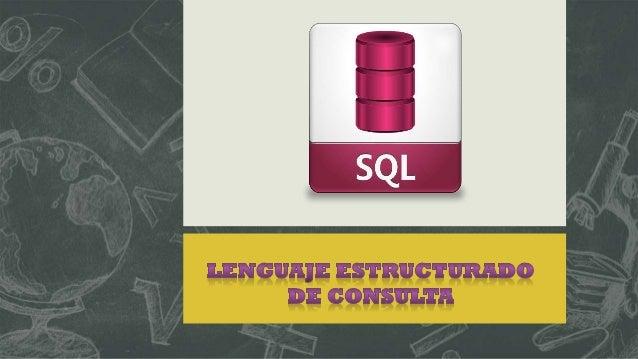 SQL nos permite realizar consultas a la base de datos. Pero el nombre se queda corto ya que SQL además realiza funciones d...