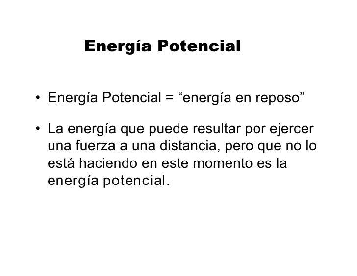 Clase 17 energia no renovable y renovable y velocidad ...