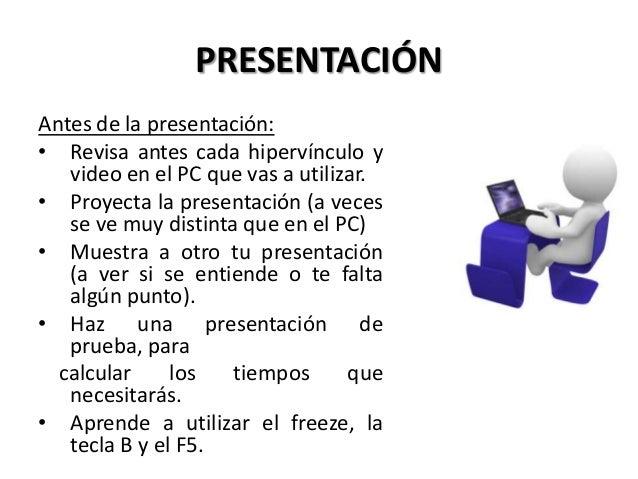 clase 17 cómo hacer una buena presentación en power point