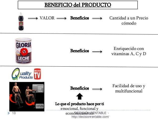 13 VALOR Beneficios Cantidad a un Precio cómodo Beneficios Enriquecido con vitaminas A, C y D Beneficios Facilidad de uso ...