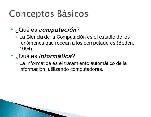 Clase 1 conputación planta m inera Slide 2