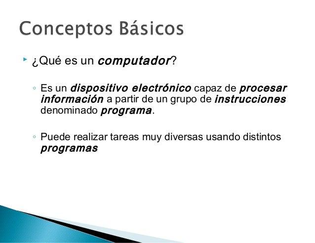 Clase 1 conputación planta m inera Slide 3