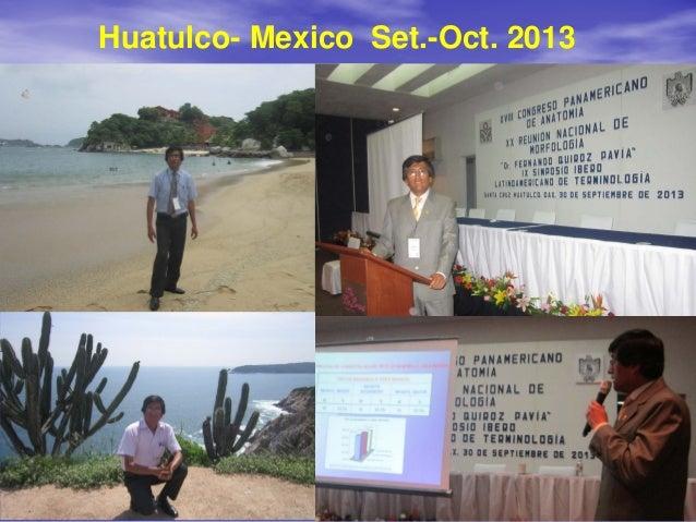 Huatulco- Mexico Set.-Oct. 2013