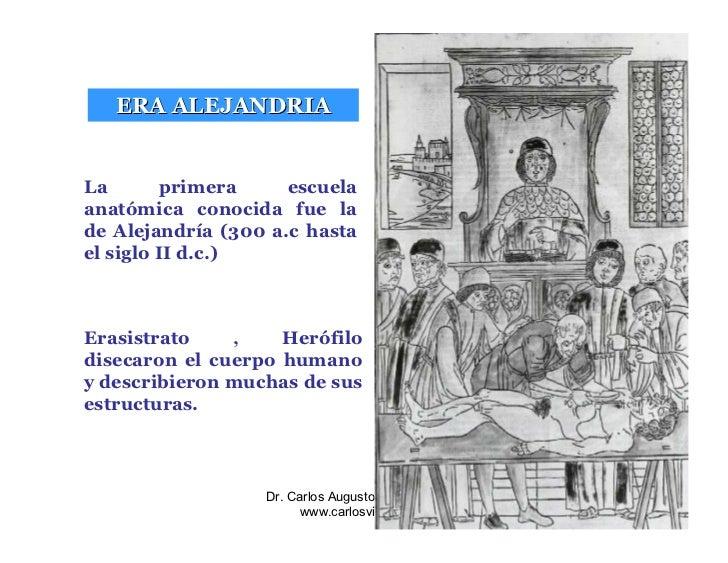 Fantástico Cómo Aprender La Anatomía En La Escuela De Medicina ...