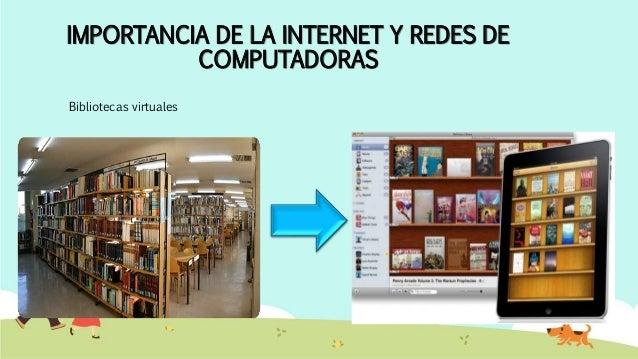 IMPORTANCIA DE LA INTERNET Y REDES DE COMPUTADORAS Compras y ventas por Internet
