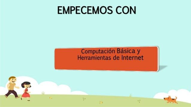 EMPECEMOS CON