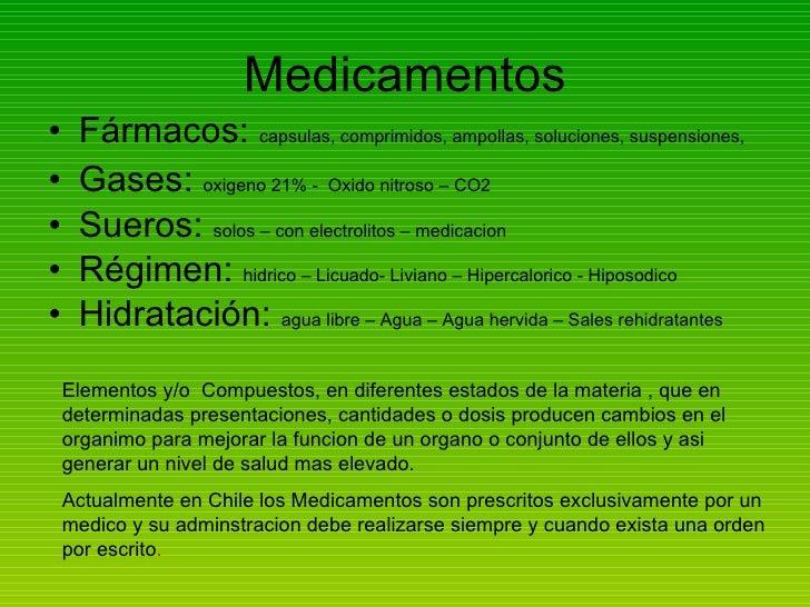 Clase 2 Preparaicon Y Administracion De Medicamentos Y Sueros
