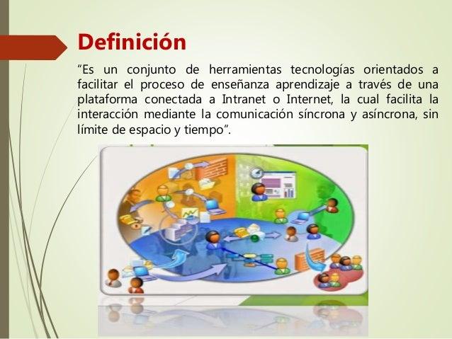 Clase2: Educacion virtual Slide 3