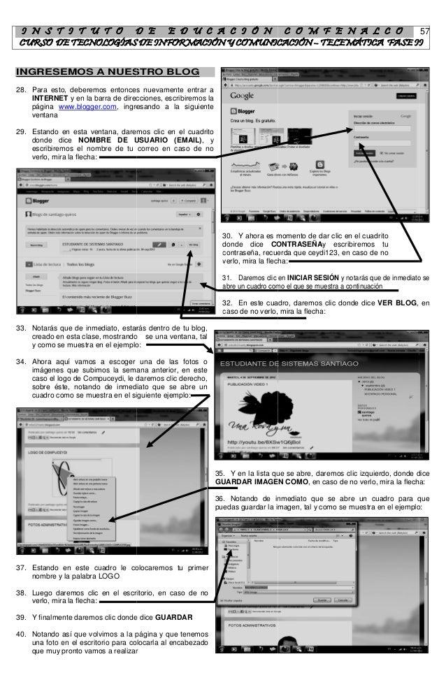 Domingo 23 de Marzo de 2014 Clase 2 parte II  comfenalco TICS Slide 3
