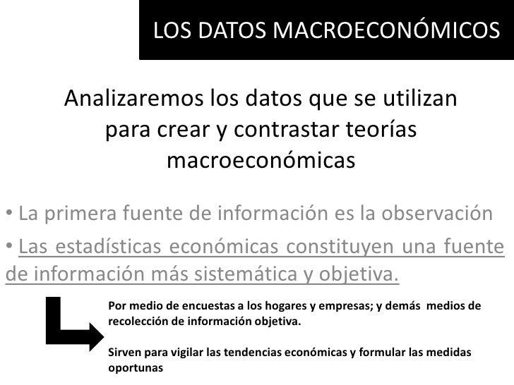 Clase 2 principios de macroeconomía