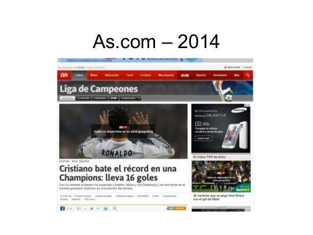 As.com – 2014