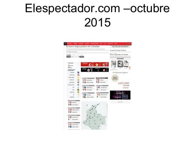 Elespectador.com –octubre 2015