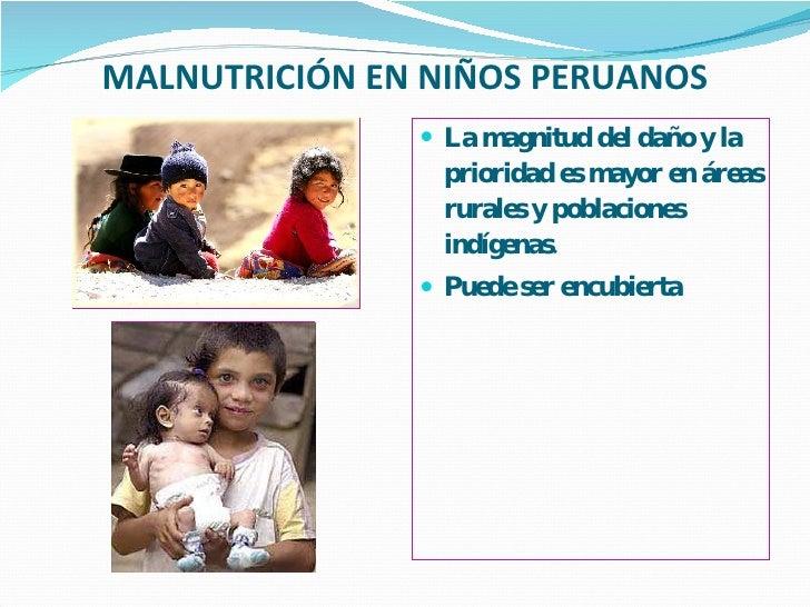 Malnutrición por micronutrientes Slide 6