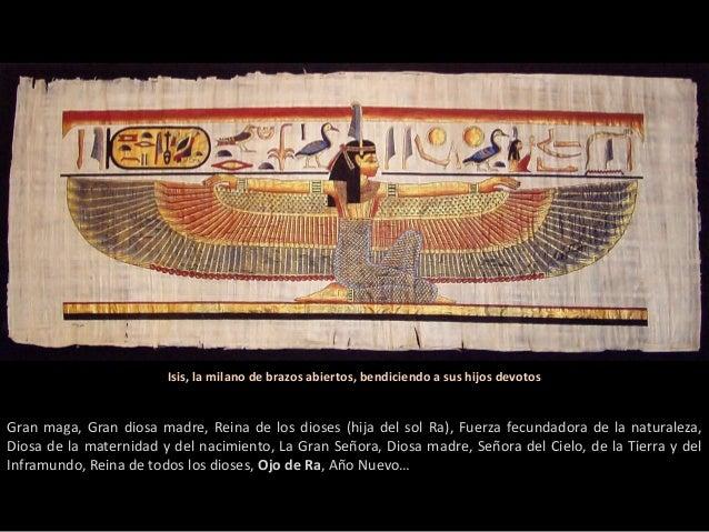 Clase 3 egipto un paisaje pitagórico Slide 2