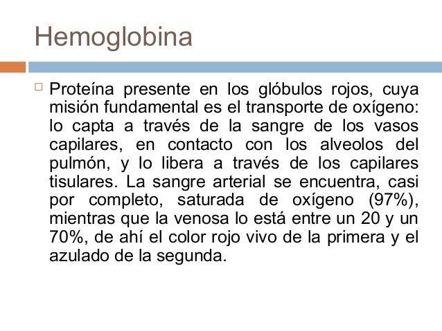 Carboxihemoglobina La carboxihemoglobina es la hemoglobinaligada al monóxido de carbono y no al oxígenoo al dióxido de ca...