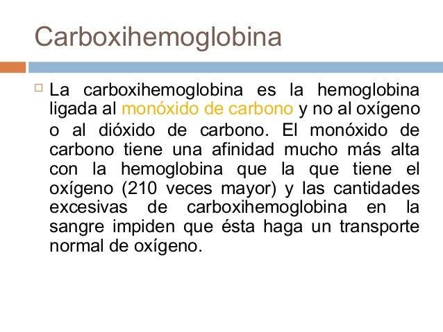 Curva de disociacion de lahemoglobina La curva de disociacion de la hemoglobina seve afectada por tres factores, Ph Tem...