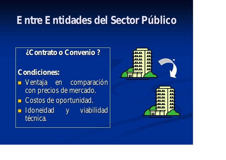 ContratatacionpublicaExoneracionesyseace Slide 3