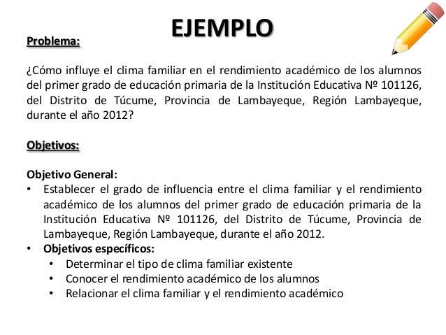 Clase 4 Objetivos De La Investigaci 243 N