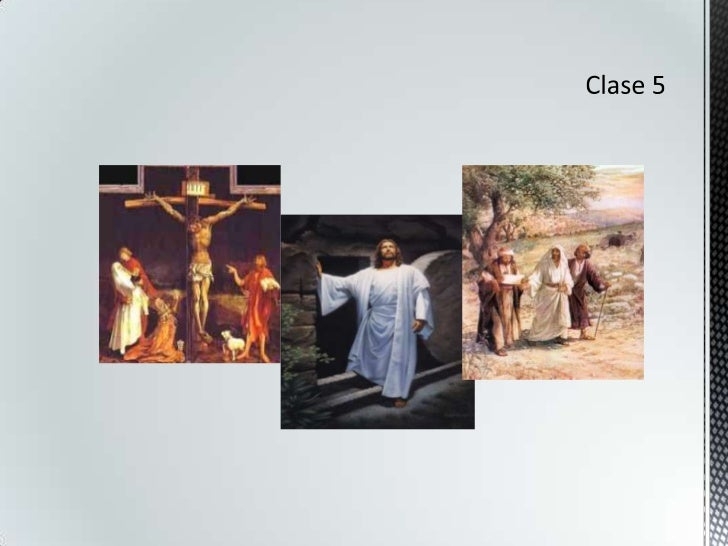 Clase 5<br />