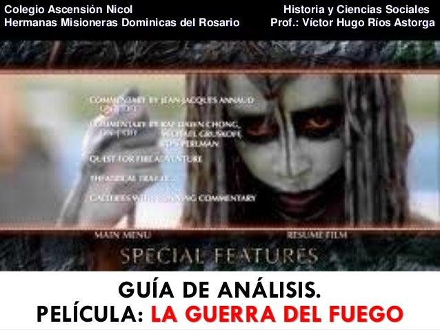 Colegio Ascensión Nicol                       Historia y Ciencias SocialesHermanas Misioneras Dominicas del Rosario   Prof...