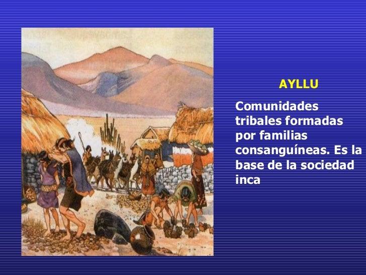 Clase la civilizaci n inca for Terrazas 14 vicuna