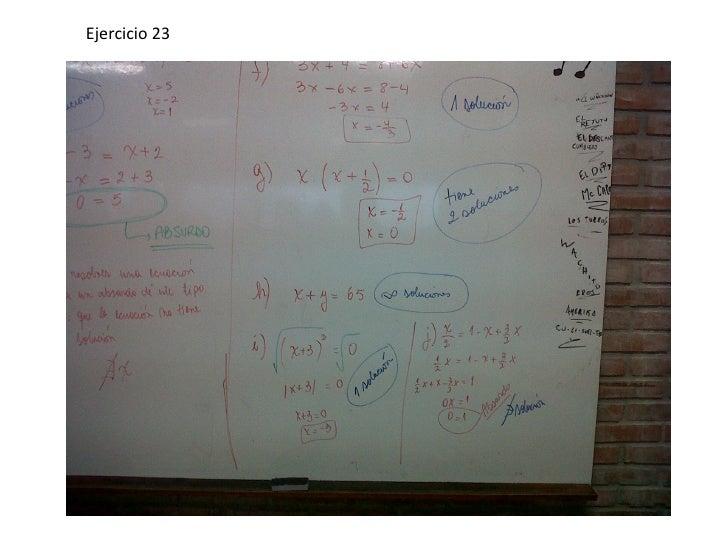 Ejercicio 23