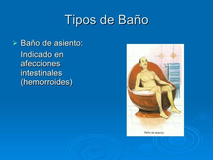 Hidroterapia - Banos de asiento para hemorroides ...