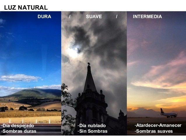 Luz Natural, Su Uso Y Diferentes Tipos De Luz Para Fotografía