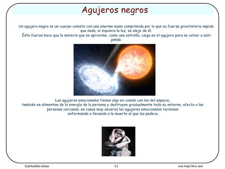 Clase 9 agujeros emocionales for Agujeros en el cuerpo