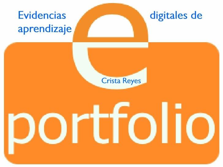 Crista Reyes