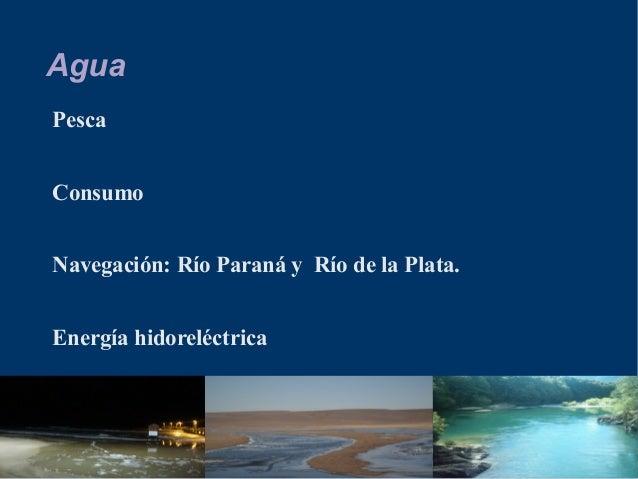 Clase abierta 5to b for Granitos nacionales argentinos