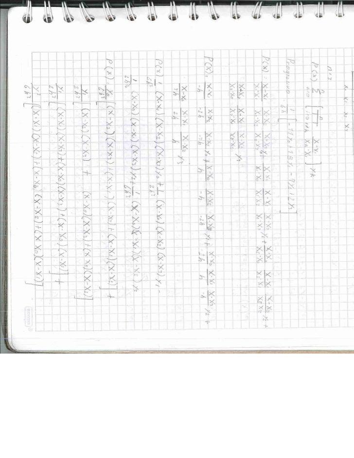 Clase analisis numerico[2]