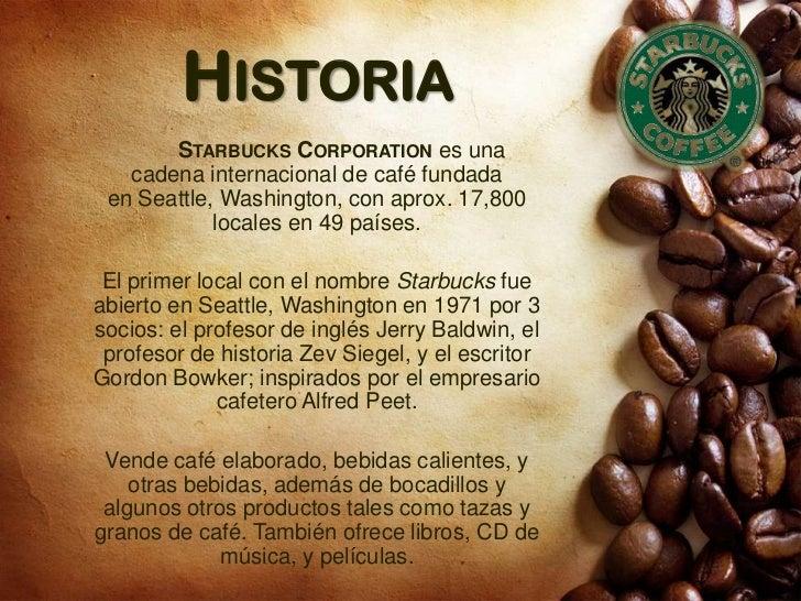 De Donde Proviene El Cafe