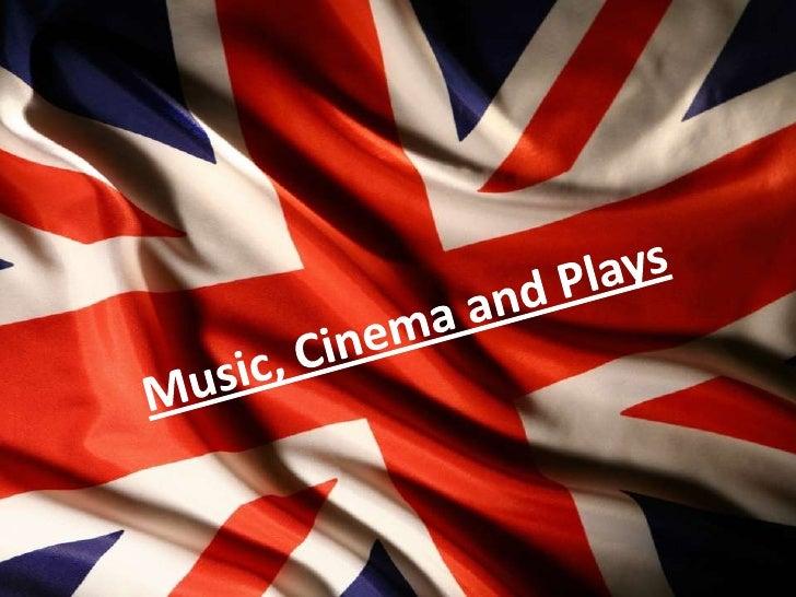 Cinema Of The United Kingdom               The United Kingdom has had a               major influence on               mod...