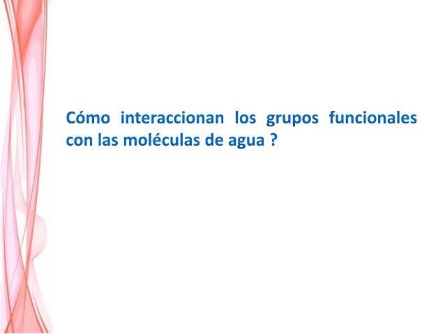 Alcoholes: grupo funcional R-OH