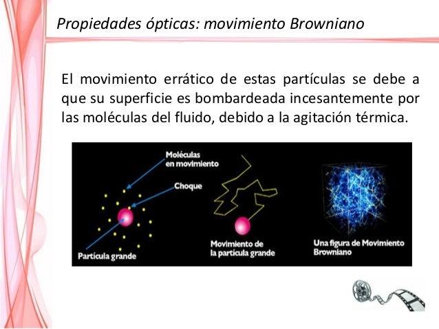 Propiedades eléctricas La electroforesis es una técnica para la separación de moléculas según su movilidad en un campo elé...