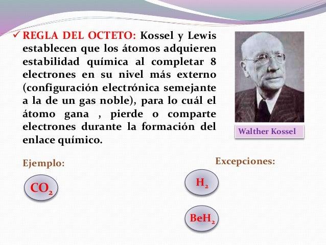 ENLACEQUÍMICO IÓNICO COVALENTE METÁLICO CLASIFICACIÓN DE LOS ENLACES QUÍMICOS