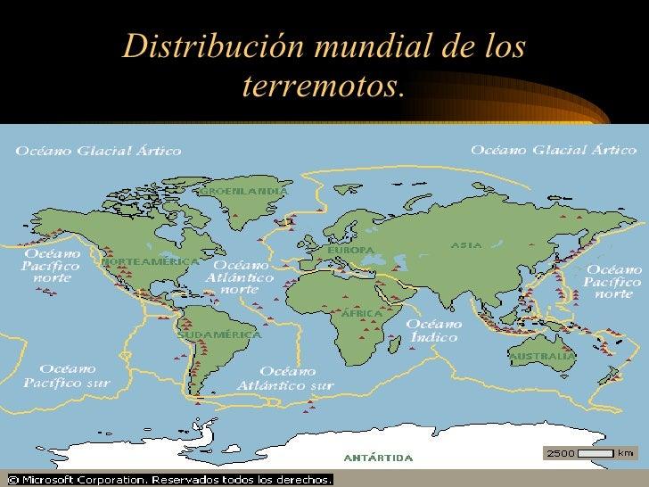 Clase De Estructura Interna De La Tierra