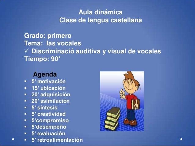 Clase Dinamica