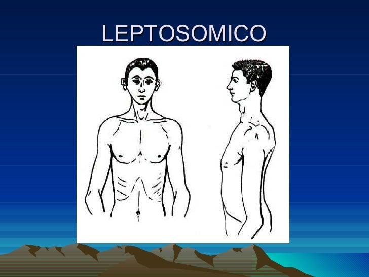 LEPTOSOMICO