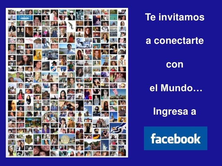 Facebook clase