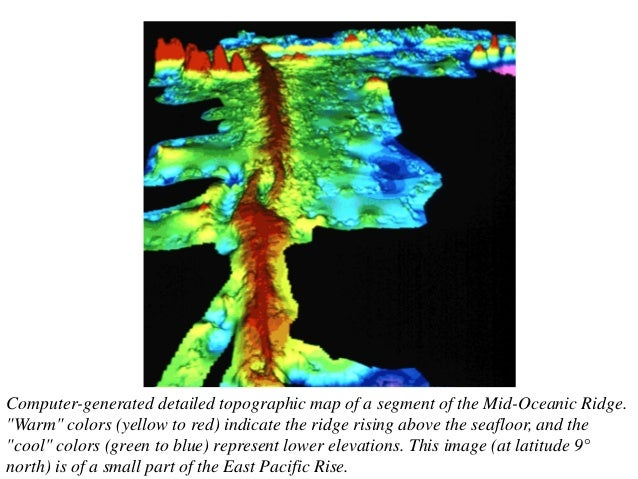 10 What Is Magnetic Striping Of The Sea Floor