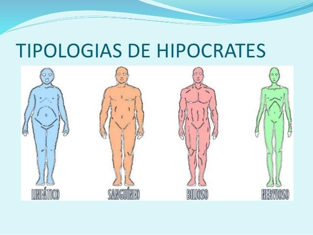 Image result for hipocrates 4 tipos de cuerpos