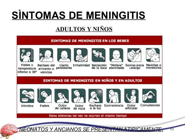 Clase meningoencefalitis viral