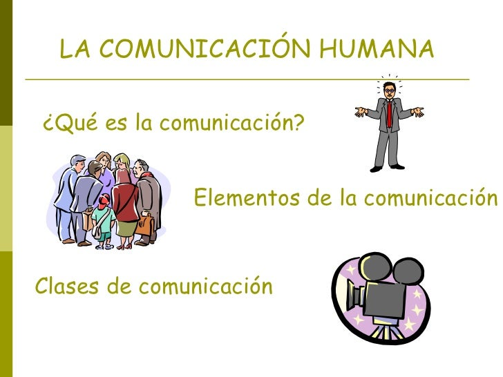 proceso de comunicación Slide 2